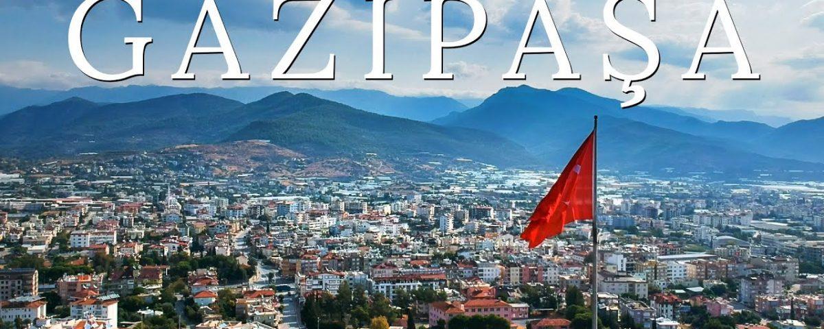 Gazipaşa'da Hızlı Çilingir